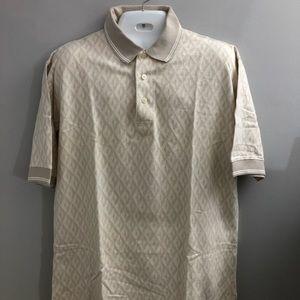 DESERT CLASSIC American Fashion Golfwear S/S Polo